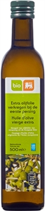 DELHAIZE BIO Huile d'olive vierge extra