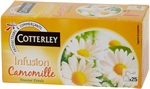 COTTERLEY (INTERMARCHE) INFUSION CAMOMILLE