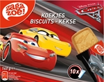 ZAGAZOE! Disney cars 3 biscuits