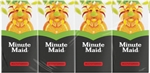 MINUTE MAID Multivitaminen