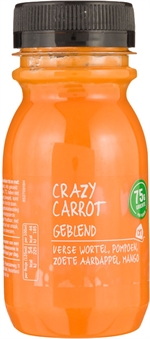 ALBERT HEIJN Crazy carrot
