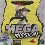 PLAYMONSTER MEGA MISSION