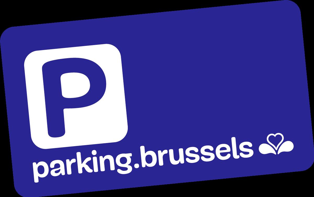 Parking Brussels Evere