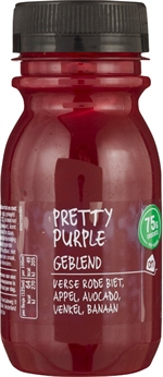 ALBERT HEIJN Pretty purple