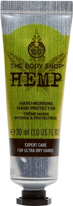 THE BODY SHOP Hemp hard-working hand protector | Crème pour les mains