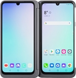 LG G8X THINQ + DUAL SCREEN CASE | Comparatif smartphones 2020 - Test Achats