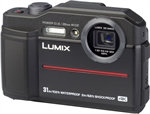 PANASONIC LUMIX DC-FT7 | Appareil photo: comparateur  - Test Achats
