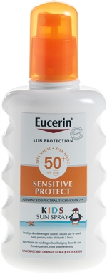 EUCERIN SENSITIVE PROTECT KIDS 50+ | Crèmes solaires
