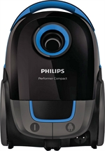 PHILIPS FC8371/09 PERFORMER COMPACT | Comparatif aspirateurs 2020 - Test Achats