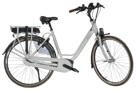 RIESE & MÜLLER CRUISER CITY 500WH