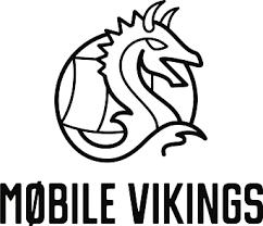 MOBILE VIKING  logo
