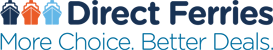 Direct Ferries Ltd logo