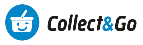 Collect&Go  logo