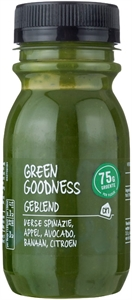 ALBERT HEIJN Green goodness