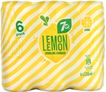 SEVEN UP Lemon