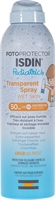 ISDIN PEDIATRICS FOTOPROTECTOR TRANSPARENT SPRAY SPF 50 | Crèmes solaires