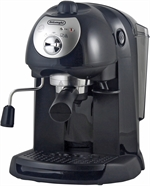 DELONGHI EC 201.CD.B | Comparatif machines à expresso  - Test Achats