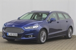 FORD  MONDEO TURNIER 1.5 ECOBOOST