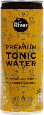 RIVER (ALDI) Premium tonic water