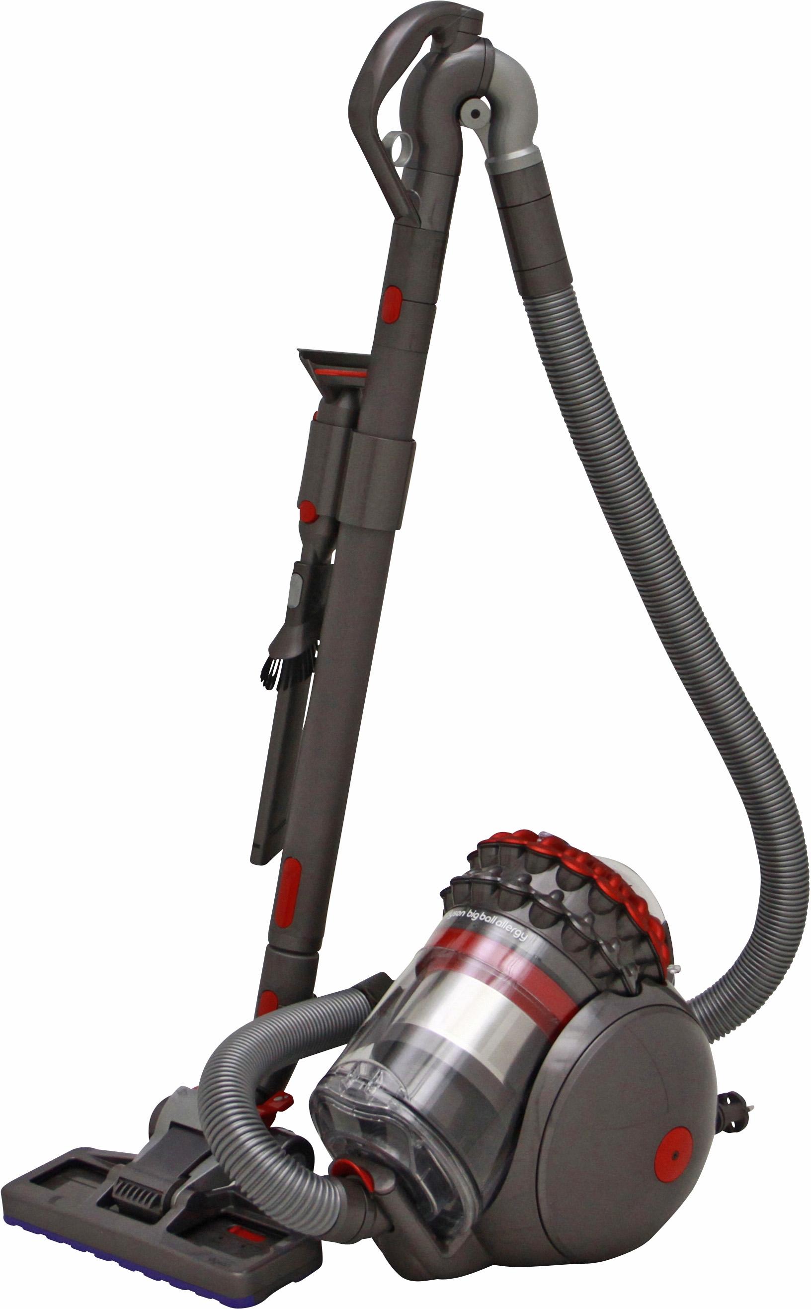 multi floor vacuum ball light ourkidsmom dyson