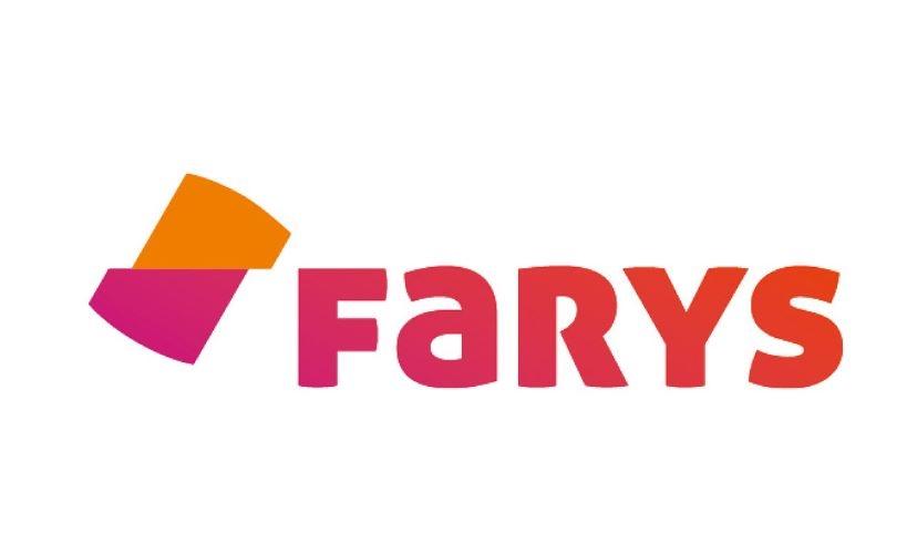 Farys logo