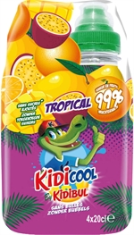 KIDIBUL Kidicool tropical