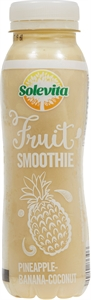 SOLEVITA (LIDL) Smoothie pineappel banana coconut