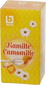 BONI SELECTION (COLRUYT) CAMOMILLE