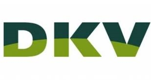 DKV BELGIUM logo