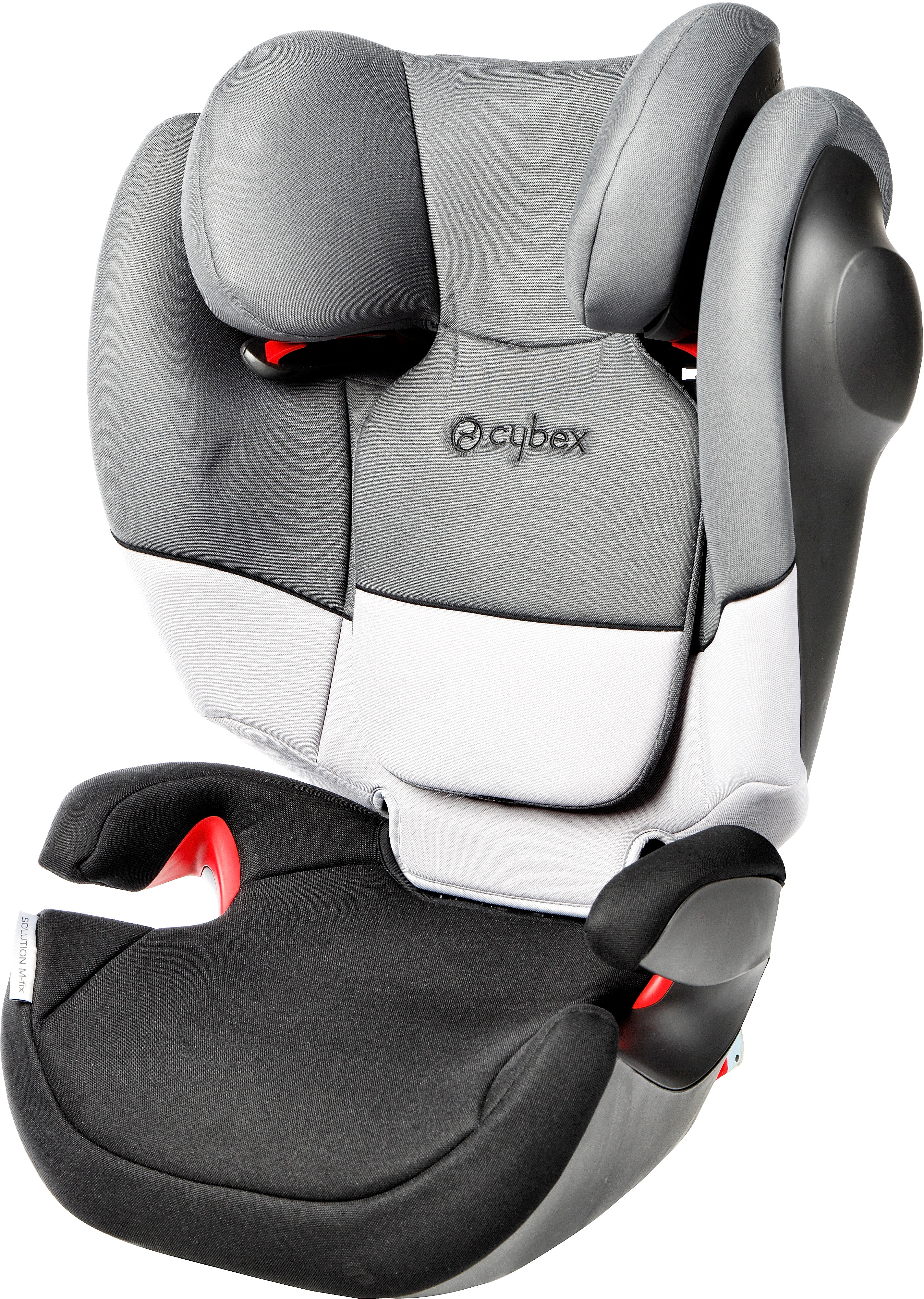 cybex solution m fix sl test prijzen en specificaties. Black Bedroom Furniture Sets. Home Design Ideas
