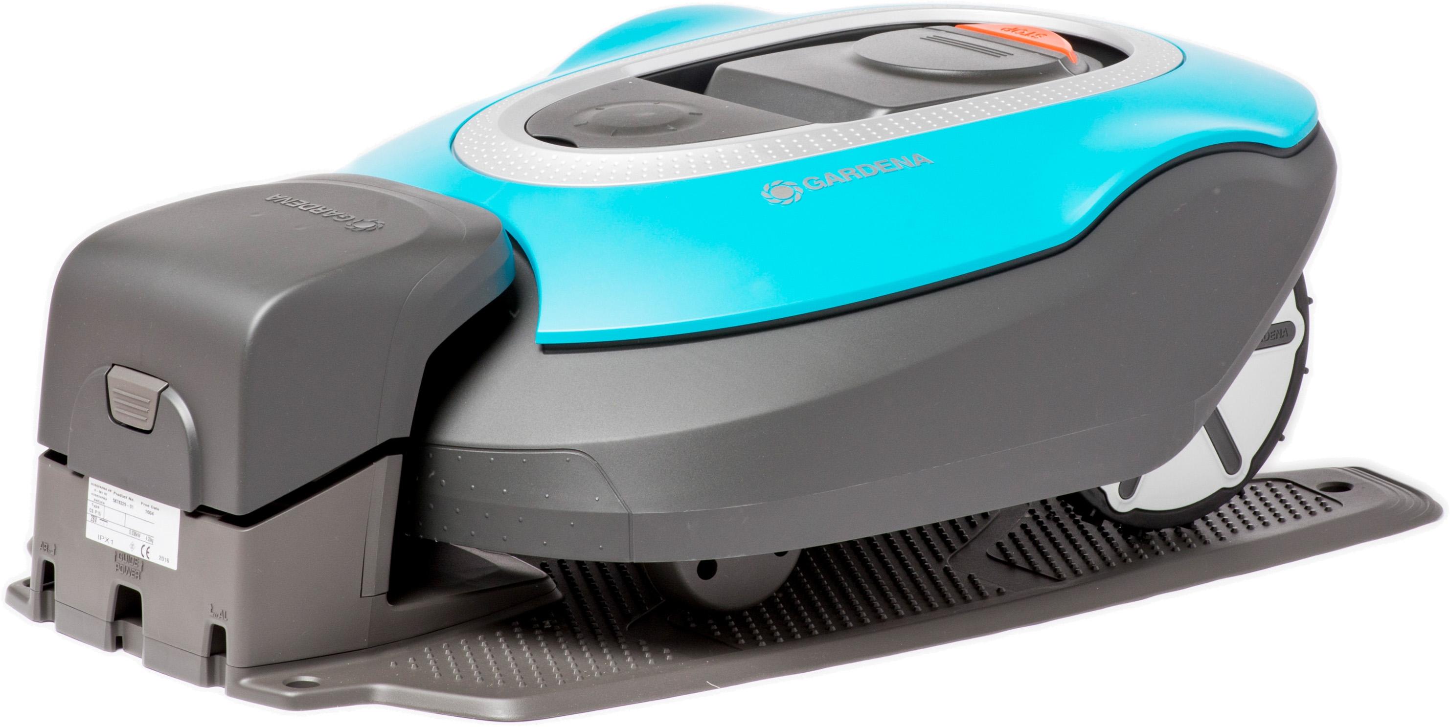 gardena sileno ref 4052 66 test complet prix sp cifications. Black Bedroom Furniture Sets. Home Design Ideas