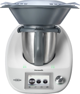 Vorwerk thermomix tm5 test complet prix sp cifications - Robot cuisine vorwerk thermomix prix ...