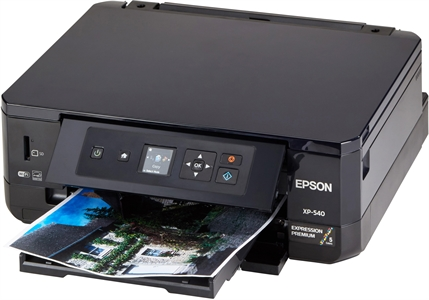 epson expression premium xp 540 test complet prix. Black Bedroom Furniture Sets. Home Design Ideas