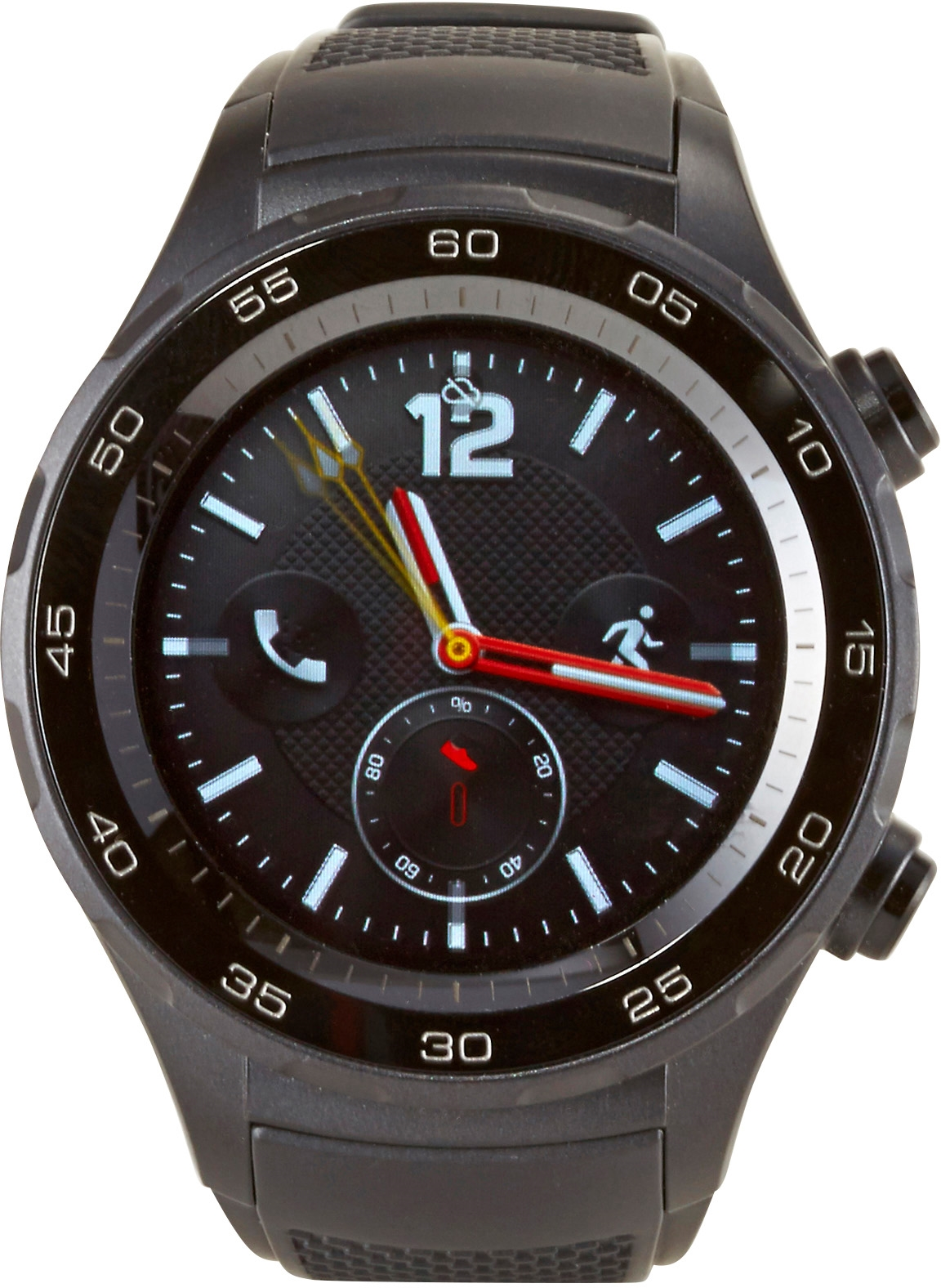 huawei watch 2 sport test complet prix sp cifications. Black Bedroom Furniture Sets. Home Design Ideas
